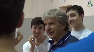 19-03-2019: #fipavpuglia - Renato Barbon al RegionalDay maschile in Puglia