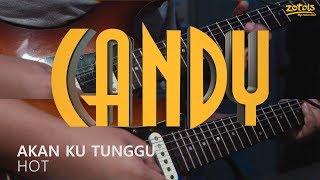 Candy - Akan Ku Tunggu [cover2019]