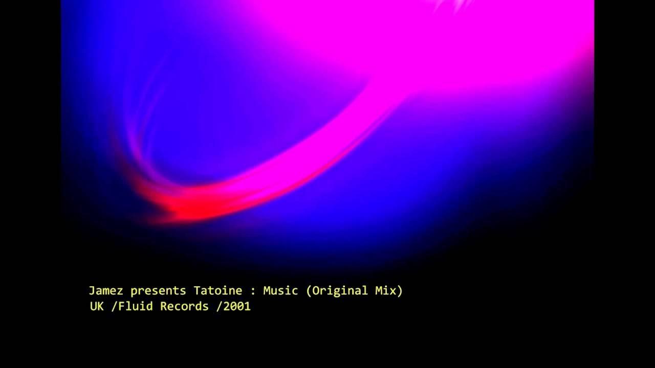 Jamez Presents Tatoine - Music