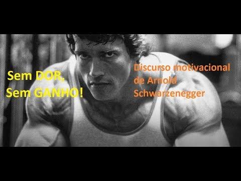 Sem Dor Sem Ganho Por Arnold Schwarzenegger