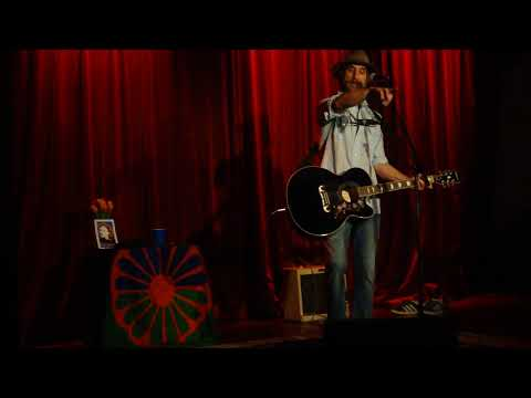 Todd Snider, Alright Guy, January 2018