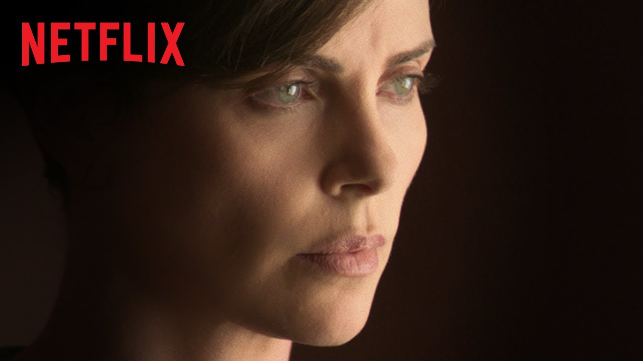 Download We lied to you about The Old Guard | Netflix