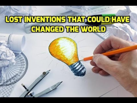 Top 11 Inventions that Changed the World forever