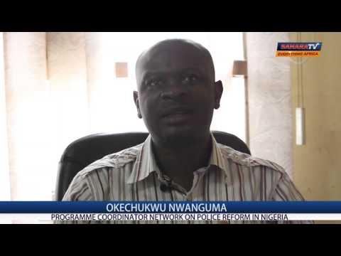 Okechukwu Nwaguma