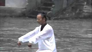 "NEW ! WUDANG "" Kungfu Martial Arts "" performance @PurpleCloudTemple ,Wudang Mountains!"