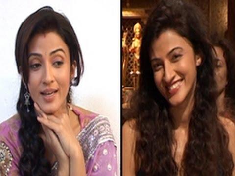 Zee Tv Yahan Mein Ghar Ghar Kheli Abha's Double Role