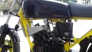 Yamaha Rx 135cc tunnig 2