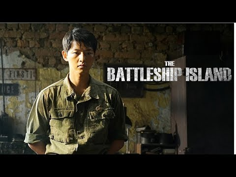 Review: The Battleship Island