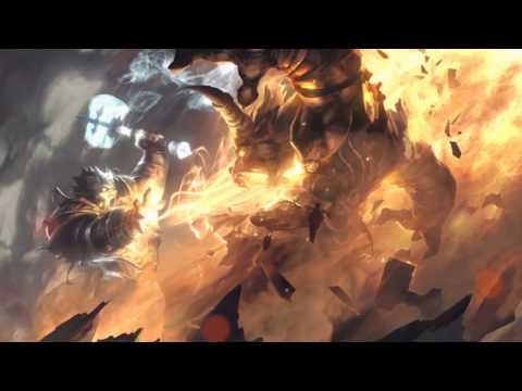 Trailer Dublado - Hearthstone - Heroes of Warcraft [PT-BR]