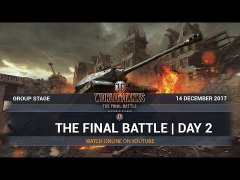 THE FINAL BATTLE | DAY 2