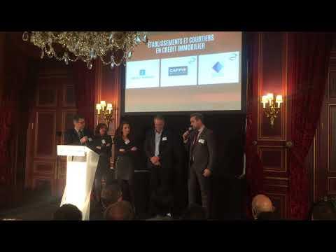Groupe Crystal Expert & Finance - Prix Gestion de Fortune 2018