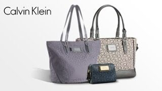 Calvin Klein design Handbag creation 2014-2015 Thumbnail
