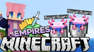 Download Mp3 My Royal Guards Ep 2 Minecraft Empires 1 17