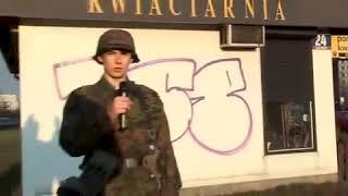 Niemcy wykupujący polską ziemię/ pyta remastered