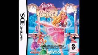 Download Barbie; 12 Dancing Princesses DS OST