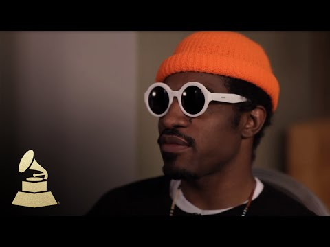André 3000 on Outkast, Jimi Hendrix and Winning Album Of The Year | GRAMMYs