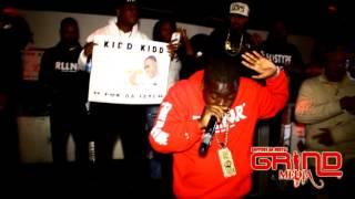 G Unit Kidd Kidd at Level 2 A Grind Media Exclusive