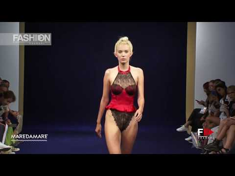 THE LINK Spring Summer 2020 Maredamare 2019 Florence - Fashion Channel