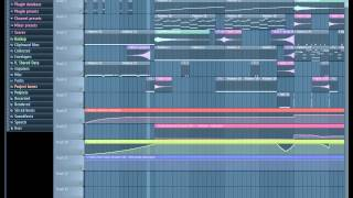 Zedd – I Want You to Know (feat. Selena Gomez) ( Trap remix )FL STUDIO (CoolWave)