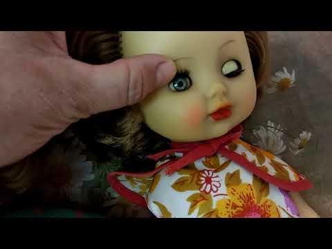 Где мы берем кукол? Немного сюрпризов от \