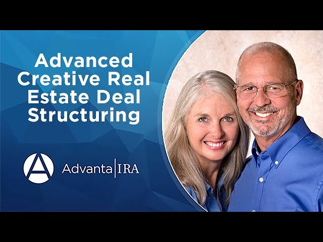 Advanced Creative Real Estate Deal Structuring