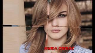 UZUN SAC MODELLERI - قصات الشعر الطويل - Long hairstyles - Длинные прически