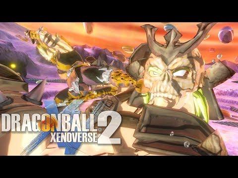 Mortal Kombat x DBZ Crossover! | Sub-Zero Goku vs. Scorpion Vegeta | Dragon Ball Xenoverse 2 PC Mods