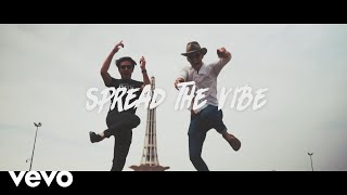 FDVM - Spread the Vibe (Official Video) ft. EZEE