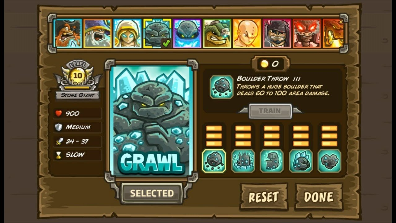 Kingdom rush frontiers review - Kingdom Rush Frontiers Review 59