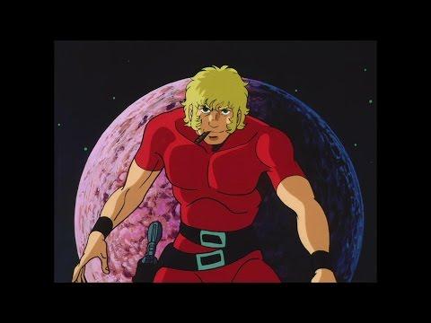 Cobra Space Adventure - Rush Hour - OST - Ohno/Haneda