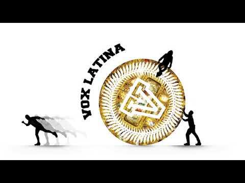 Vox Latina - Totul va fi bine feat. MAGYC