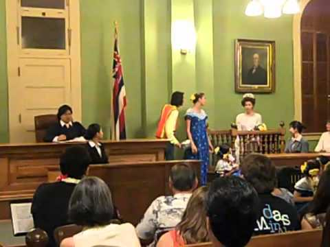 HYOC presents Trial by Jury by Gilbert and Sullivan.3 of 4