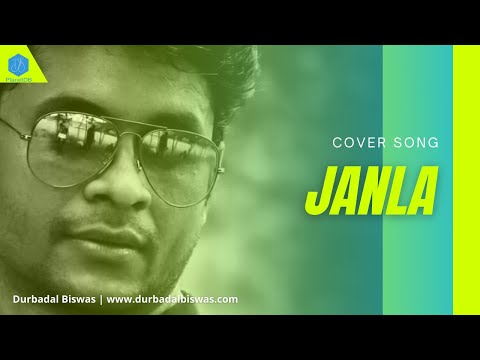 JANLA |  FOSSILS 5 | COVER BY DURBADAL |...