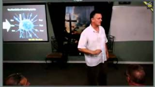 Ministry to the Mentally Ill - Lies and Fear Deliverance Training