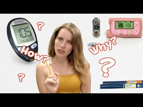 dating a diabetic type 1 woman