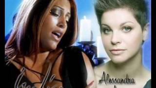 Alessandra Amoroso vs La India