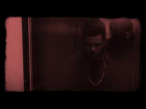 The Weeknd  - I Got You - Sample Beat
