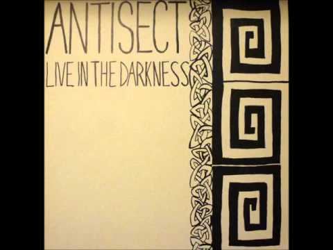 Antisect - Clown Discs - 1991