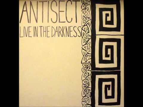 Antisect - Clown Discs - 1991