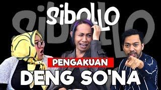 SIBOLLO - PENGAKUAN DENG SO'NA EPS  3 Video