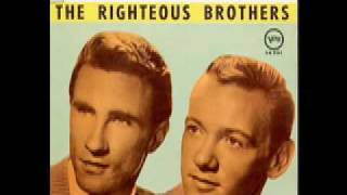 Watch Righteous Brothers I who Have Nothing video