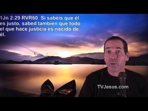 62 1 Juan 2:18-29 - Ken Zenk - Estudios Biblicos