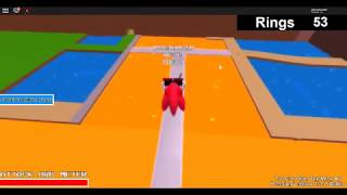 Roblox Sonic TFOD new update guide.