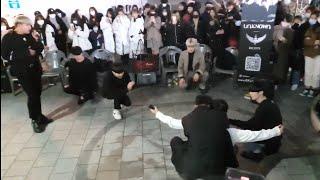 언노운(Unknown)/ Last farewell(마지막인사) - BIGBANG(빅뱅) 20200211 홍대…