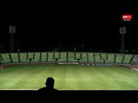 CARACAS FC VS PETARE FC