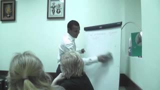 Курсы испанского языка (Пробный урок)