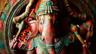 Moola Mantra - Mahaganapathi Mantra - Dr. R.Thiagarajan