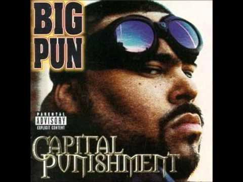 Big Pun - Still not a Player (W/ Lyrics)
