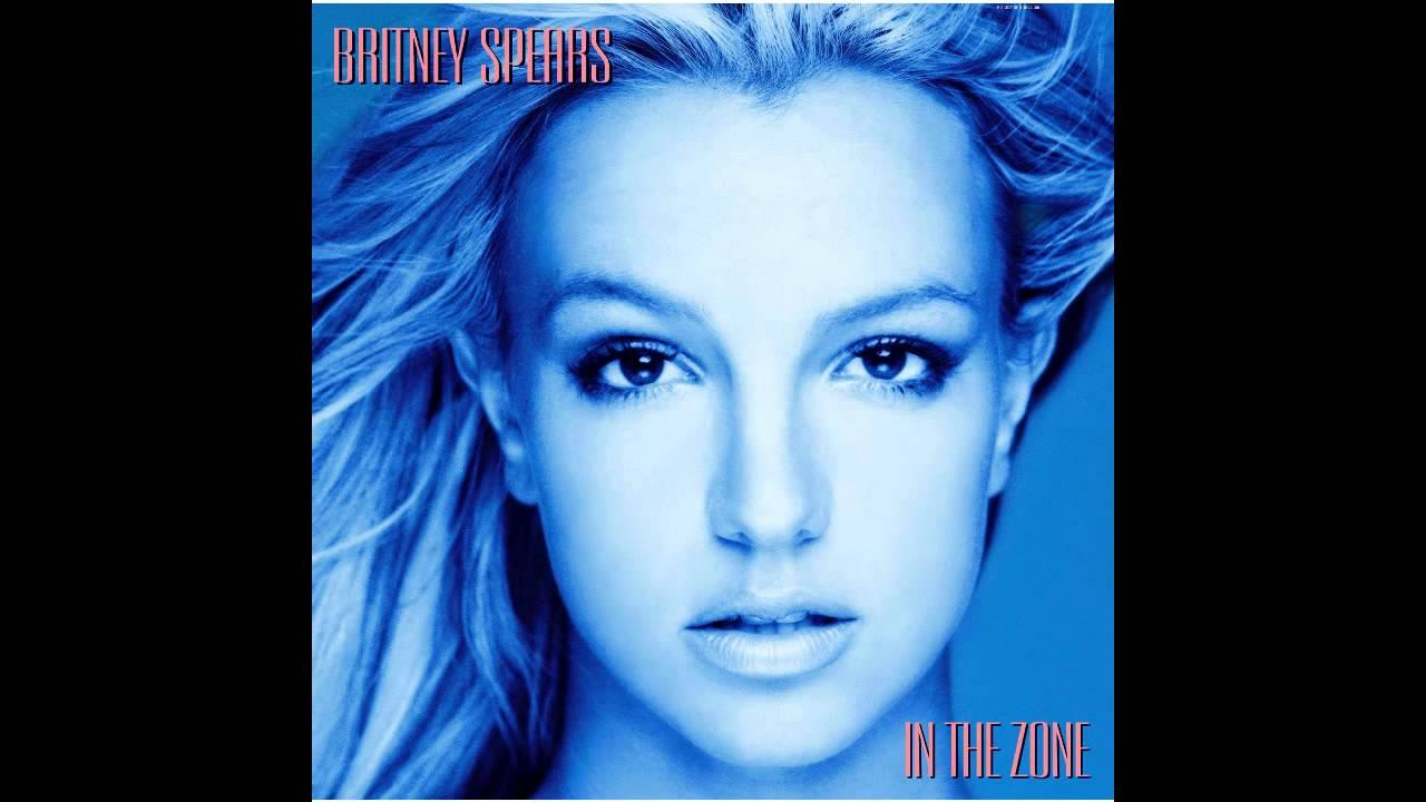 Britney Spears - ''In The Zone'' [Full album 2003] - YouTube