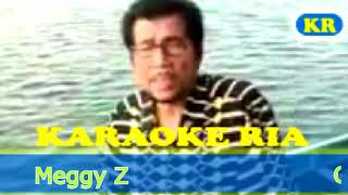 Celurit Cinta ~ Meggy Z (Karaoke Dangdut Populer)
